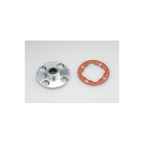 Aluminium Gear Diff. Case Cab