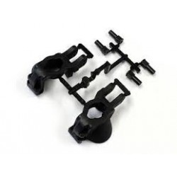Kyosho Front Hub Carrier Set 17,5Deg