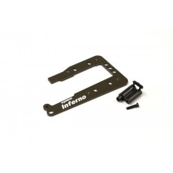 Kyosho Motorplate Inferno Mp9