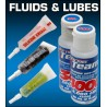 Silicone Shock Fluid