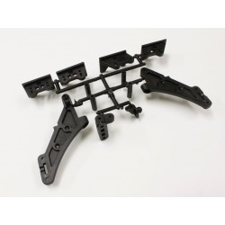 Kyosho High Traction Wing Stay Set MP9 Tki4