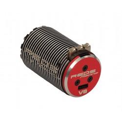 REDS Racing Brushless Motor V8 1900KV Gen2