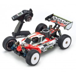 Kyosho - Inferno MP9 TKI4 1/8 GP 4WD Buggy Readyset