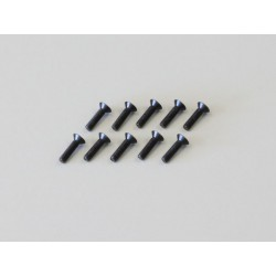 Kyosho Flat Head Screw M3x12mm