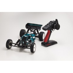 Kyosho RB6.6 1:10 2wd Redyset