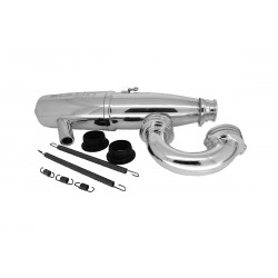 BULLITT - EFRA 2042 Tuned Pipe Set