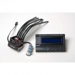 REDS ZX PRO 160 1/10 W/ Progam Box
