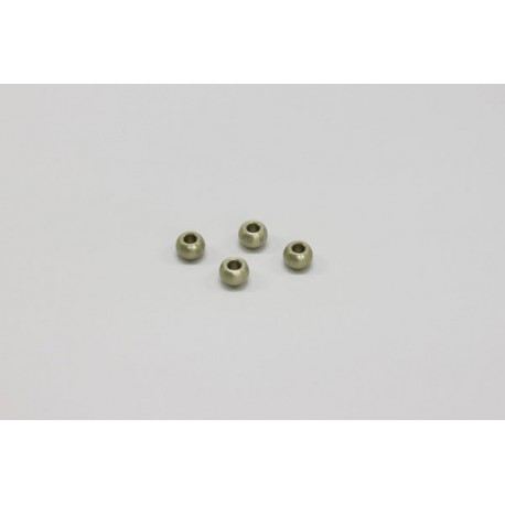 Kyosho 6.8mm Hard Ball (4)