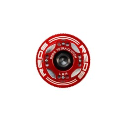 Reds Clutch Tetra Adjustable 4 Alu Shoes D32 Kit Off Road V3